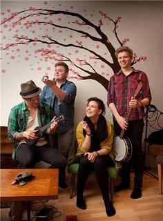 Of Monsters and Men - Fotos - VAGALUME