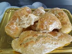 Bread, Youtube, Molde, Bread Recipes, Buns, Meals, Deserts, Homemade Breads, Thermomix