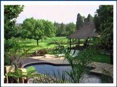Koelenrust Estate Conference Venue in Muldersdrift, Gauteng West Rand