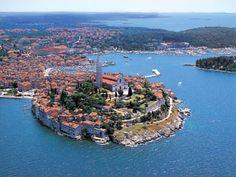 Croatia - Rovinij