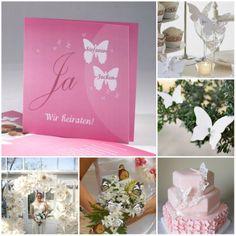 Hochzeit Einladungskarten, Schmetterlinge, Einladungen, Pelz, Schmetterlinge
