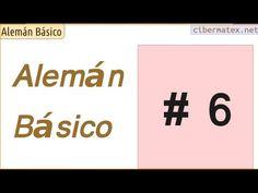 (m.03-03-15).Aprende alemán. Curso Básico. Lección 6