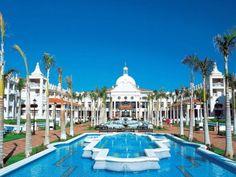Hotel RIU Palace Riviera Maya - Mexico