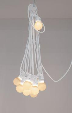 Rope systems BELLA VISTA by Seletti design Selab laluce Licht&Design Chur