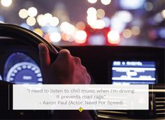 What calms your need for speed? #MotivationalMonday #Quoteoftheday