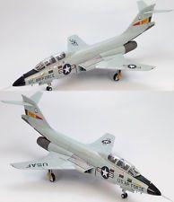 Hobby Master McDonnell F-101B Voodoo 136th FIS New York ANG Niagara Falls 1970