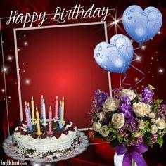 Te deseo un feliz cumpleaños  http://enviarpostales.net/imagenes/te-deseo-un-feliz-cumpleanos-44/ felizcumple feliz cumple feliz cumpleaños felicidades hoy es tu dia