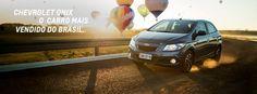 Consórcio Nacional Chevrolet Onix 1.0 - Ano 2016 - 0 km - em Mercado Livre