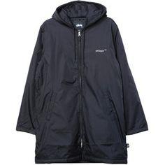 Stussy Hooded Jacket