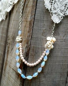 This site has so many anthro-inspired diy jewelry!
