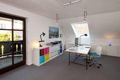 Büro oder großes Schlafzimmer Freistehendes Einfamilienhaus in Overhetfeld