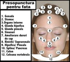 What Is Acupuncture alternativemedici. - Shows lots of pics of pressure points in the body - Acupressure is a totally safe, effective, and no-cost alternative health treatment. You can benefit from acupressure by performing it on yourself. Acupressure Therapy, Acupressure Treatment, Acupuncture Points, Acupressure Points, Pressure Point Therapy, Facial Pressure Points, Massage Facial, Reflexology Massage, Massage Shiatsu