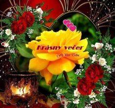 Good Night, Table Decorations, Plants, Nighty Night, Plant, Good Night Wishes, Dinner Table Decorations, Planets
