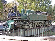 Kitson-Meyer、Ferrocarril Trasandino