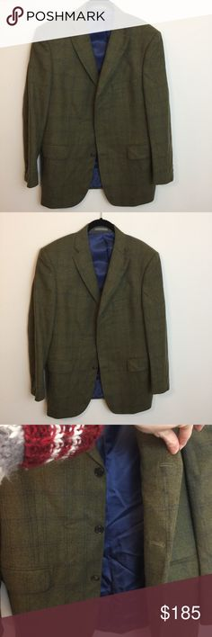 MENS Gieves & Hawkes Blazer 42S Gieves & Hawkes Blazer   ALL OFFERS ACCEPTED ;) Gieves & Hawkes Suits & Blazers Sport Coats & Blazers