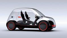 Moy Concept Car Aconcepttransparentcar... | The Khooll