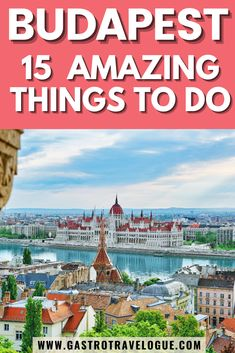 Need travel inspo for Budapest ? Here my guide to the best things to do in Budapest. Budapest things to do in | things to do in Budapest | Budapest Travel | Budapest Hungary travel | Hungary Budapest | Budapest Hungary | Budapest travel guide | Budapest guide | travel Budapest | Top things to do in Budapest Top Europe Destinations, Europe Travel Guide, Travel Plan, Travel Ideas, European Travel Tips, European Destination, Budapest Guide, Berlin, Budapest Things To Do In