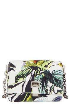 Proenza Schouler 'Extra Small Courier' Crossbody Bag