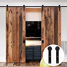 How to Align Cabinet Doors • Queen Bee of Honey Dos Doors Interior, New Homes, Barn Wood, Barn, Sliding Barn Door Hardware, Cupboard Hinges, Sliding Doors, Doors, Sliding Barn Door