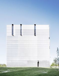 Courthouse, Salt Lake City | Thomas Phifer and Partners