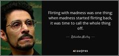 TOP 25 QUOTES BY ROHINTON MISTRY   A-Z Quotes