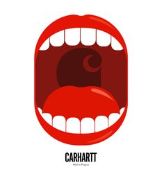 Carhartt Graphic by André Beato