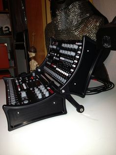 Elektron stand and case Studio Equipment, Men's Day, Internet Radio, Music Production, Studios, Porn, Musica, Projects
