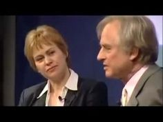Richard Dawkins On Aliens, God, And The Complexity Of Life (2/2)