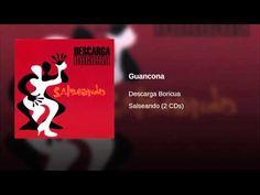 """""""Guancona""""  - DESCARGA BORICUA"""