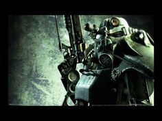 """Fallout 3 - Soundtrack - """"Anything Goes"""" by Cole Porter"""