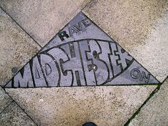 Madchester aka Manchester, England.
