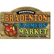 Bradenton Farmers Market  http://ukeepcommission.com/downtown-bradenton-farmers-market/