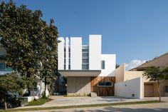 Gallery of Aldebarán House / Haro Arquitectos - 1