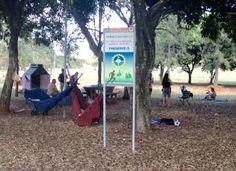 Ambiental- Incentivo a preservação do parque