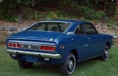 1973 Subaru GL1400