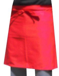 Vorbinder Vorstecker Schürze Kochschürze Bistroschürze 50x100 cm rot Grevotex http://www.amazon.de/dp/B003TOHXZO/ref=cm_sw_r_pi_dp_GKrKwb07JY8JA
