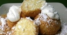 Kategória: túrógombóc. 183 recept. Eat Breakfast, Recipe Of The Day, Cornbread, Oreo, French Toast, Muffin, Food And Drink, Pudding, Sweets