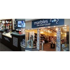Marbles Store Location - Edison, NJ