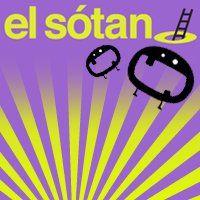 El Sótano, http://www.antena3.com/elsotano/