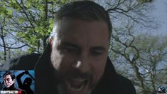 Coronation Street - Gary And Rick Wrestle in The Woods Coronation Street, Woods, Wrestling, Youtube, Lucha Libre, Woodland Forest, Forests, Youtubers, Youtube Movies