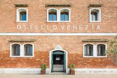 Generator Hostel Venice: Book shared or private rooms at our hostels
