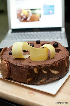 Kate bracks chocolate cake recipe
