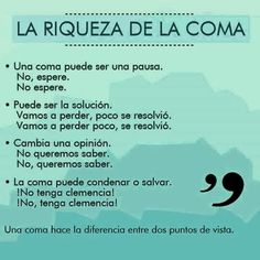 Spanish Classroom Activities, Learning Resources, Spanish Grammar, Teaching Spanish, Spanish Language, Language Arts, Writing Skills, Writing Tips, Grammar Lessons
