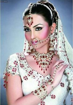Image result for indian bride with mirror
