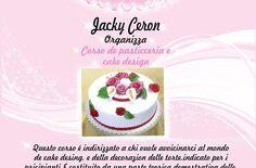 Corso base cake design Bologna