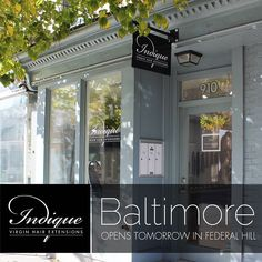 Indique Baltimore opens tomorrow! Brown Hair With Blonde Highlights, Virgin Hair Extensions, How To Make Hair, Hair Wigs, Wig Hairstyles, Baltimore, Hair Care, Pure Products, Hair Styles