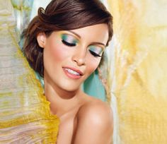 Make Up Factory Makeup Collection Spring Summer 2013.