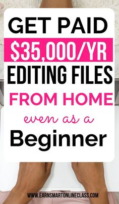 Want to know how to become a transcriptionist and earn money from home? Want to know how to become a transcriptionist and earn money from home? Ways To Earn Money, Earn Money From Home, Earn Money Online, Make Money Blogging, Way To Make Money, Saving Money, Saving Tips, How To Make, Making Money From Home