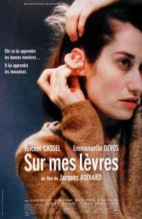 Sur Mes Lèvres - un film de Jacques Audiard, 2001