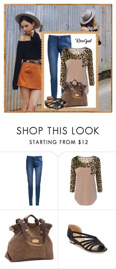 """""""Rosegal 41."""" by fashionunion-1 ❤ liked on Polyvore"""